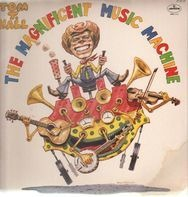 Tom T. Hall - The Magnificent Music Machine