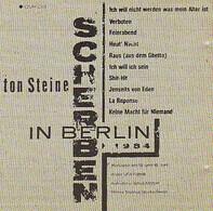 Ton Steine Scherben - Scherben In Berlin