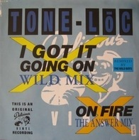 Ton-Loc - I Got It Going On