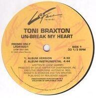 Toni Braxton - Break My Heart