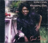Toni Lynn Washington - Good Things