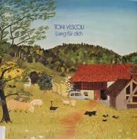 Toni Vescoli - Lueg Für Dich