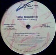 Toni Braxton - how many ways