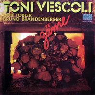Toni Vescoli , Töbi Tobler , Bruno Brandenberger - Zäme