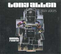 Tony Allen - Black Voices