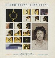 Tony Banks - Soundtracks