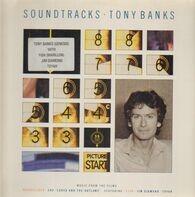 Tony Banks - Tony Banks Soundtracks
