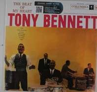 Tony Bennet - Beat Of My Heart