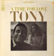 Tony Bennett - A Time for Love