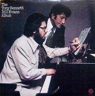 Tony Bennett / Bill Evans - The Tony Bennett Bill Evans Album