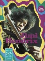 Tony Brown - Jimi Hendrix