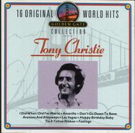 Tony Christie - 16 Original World Hits