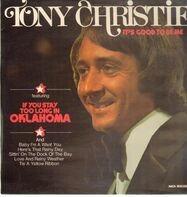 Tony Christie - It's good to be me