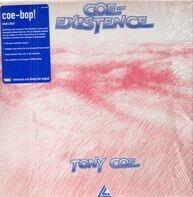 Tony Coe - Coe-Existence