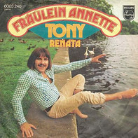 Tony - Fräulein Annette