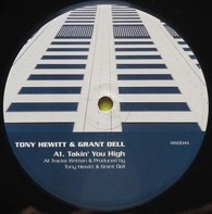 Tony Hewitt & Grant Dell - Takin' You High