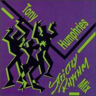 Tony Humphries - Strictly Rhythm Mix