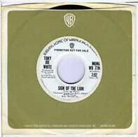 Tony Joe White - Sign Of The Lion