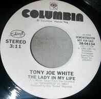 Tony Joe White - The Lady In My Life