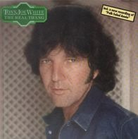 Tony Joe White - The Real Thang