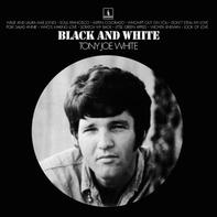 Tony Joe White - Black & White