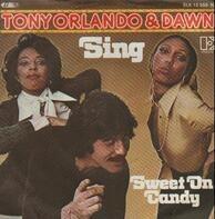 Tony Orlando & Dawn - Sing