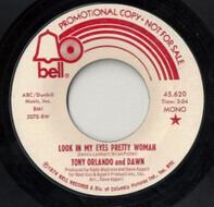 Tony Orlando And Dawn - Look In My Eyes Pretty Woman