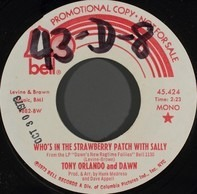 Tony Orlando And Dawn - Whos In The Strawberry Patch With Sally