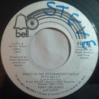 Tony Orlando And Dawn - Who's In The Strawberry Patch With Sally
