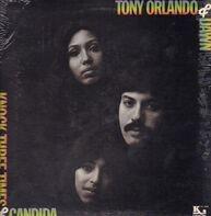 Tony Orlando & Dawn - Candida