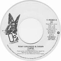 Tony Orlando & Dawn - Cupid