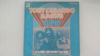 Tony Orlando & Dawn - Cupid / You're Growin' On Me