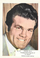 Tony Osborne And His Orchestra , Freddie Mills - One For The Road