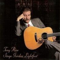 Tony Rice - Sings Gordon Lightfoot