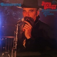 Tony Scott , Traditional Jazz Studio - Bumerang