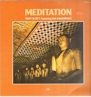 Tony Scott - Meditation