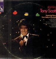 Tony Scotti - Starring Tony Scotti