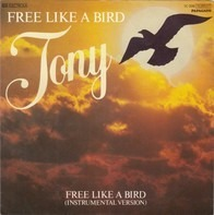 Tony Servi - Free Like A Bird