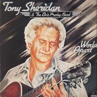 Tony Sheridan & The Elvis Presley Band - Worlds Apart