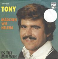 Tony - Mädchen Wie Helena