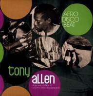 Tony Allen - AFRO DISCO BEAT