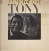 Tony Bennett - A Time for Love