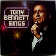 Tony Bennett - Tony Bennett Sings