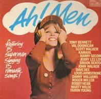 Tony Bennett, Val Doonican, Scott Walker - Ah! Men