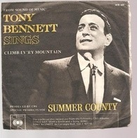 Tony Bennett / Doris Day - Tony Bennett Sings 'Climb Ev'ry Mountain' / Doris Day Sings 'Do Re Mi'