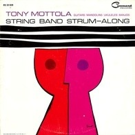 Tony Mottola - String Band Strum-Along