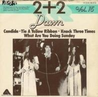Tony Orlando & Dawn - 2 + 2 Vol. 15
