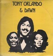 Tony Orlando & Dawn - An Evening With Tony Orlando & Dawn