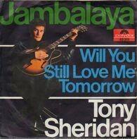 Tony Sheridan - Jambalaya