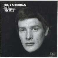 Tony Sheridan - VOL.2 SINGLES 1965-1968